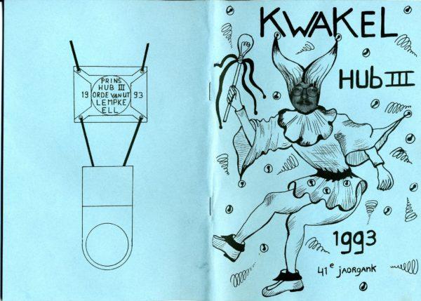 Kwakel 1993