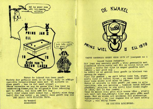 Kwakel 1979