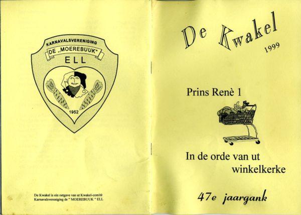 Kwakel 1999