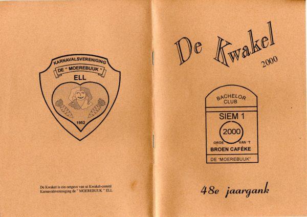Kwakel 2000