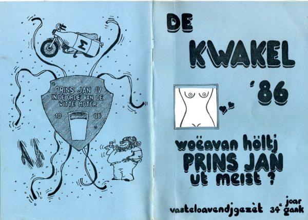 Kwakel 1986