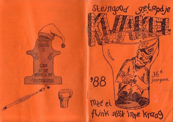 Kwakel 1988