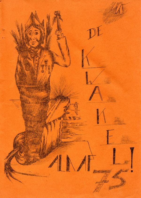 Kwakel 1975