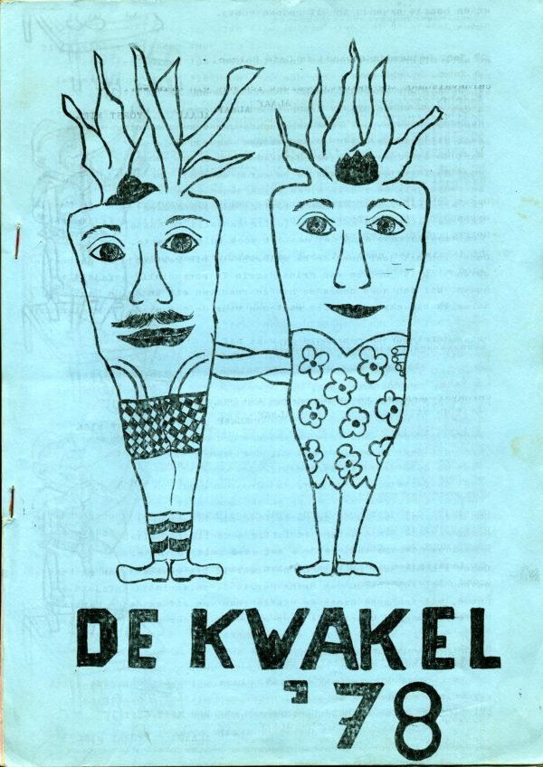 Kwakel 1978