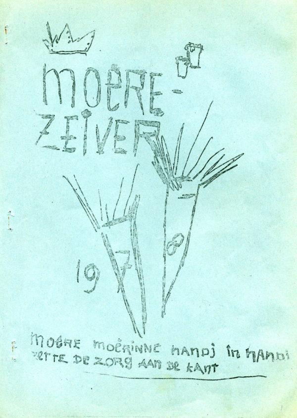 Moerezeiver 1978