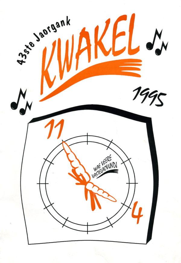 Kwakel 1995