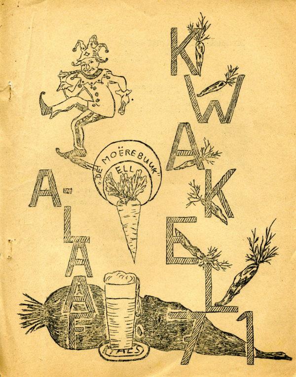 Kwakel 1971