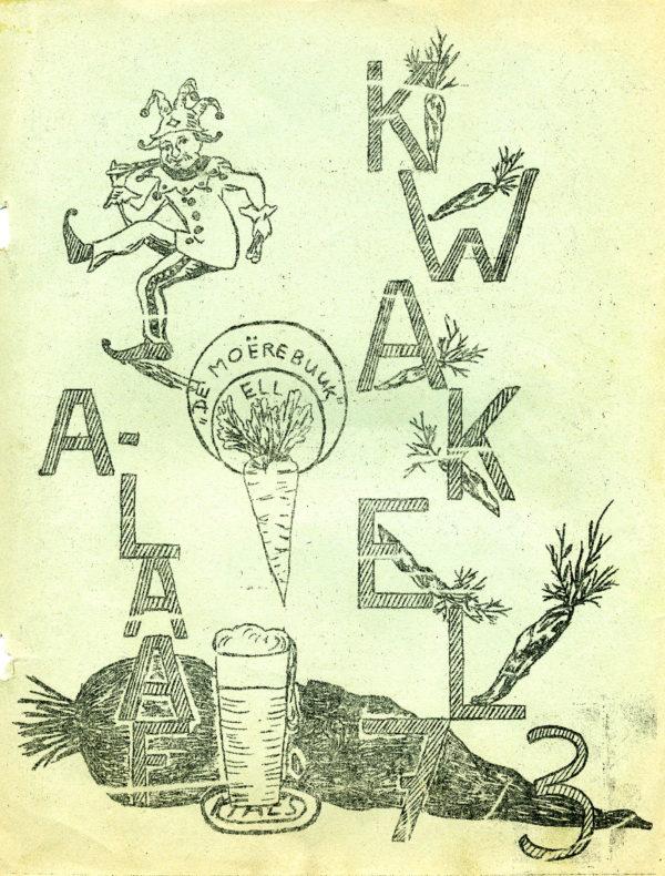 Kwakel 1973