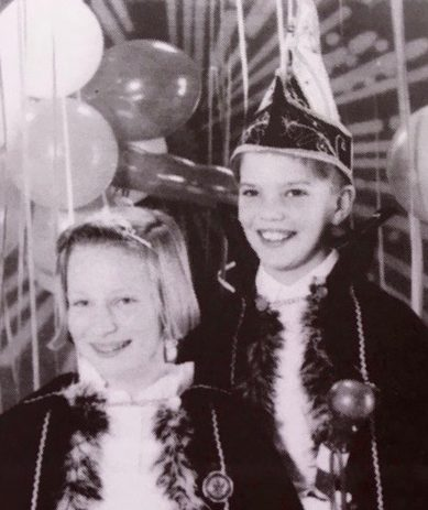 1994 Bart en Linda
