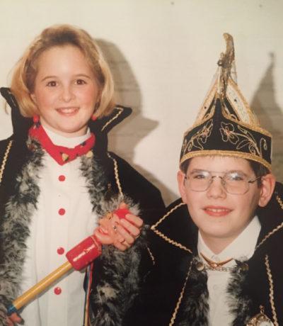 1995 Rens en Maud