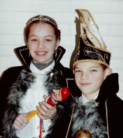 1996-Bert-en-Linda