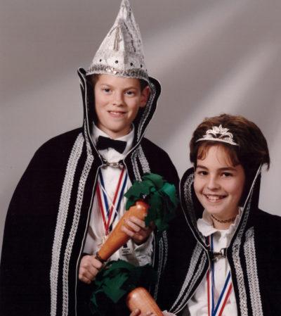 2000 Jules en Renee