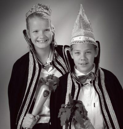 2004 Lex en Wendy
