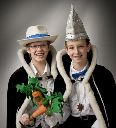 2010 Max en Geertje