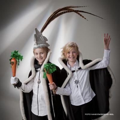 2012 Coen en Janne