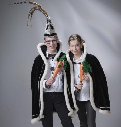 2016 Sven en Lise