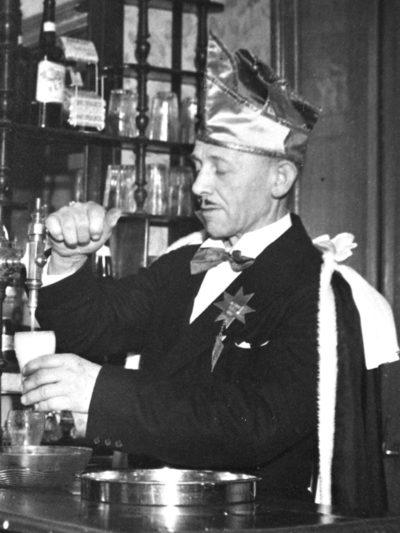 1955 Lei I