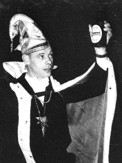 1962 Tjeu I