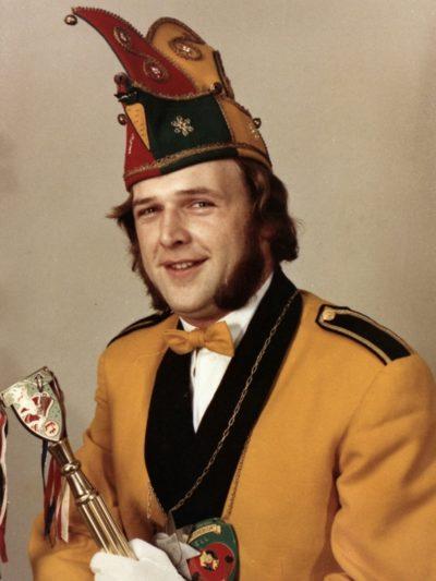 1973 Tjeu V